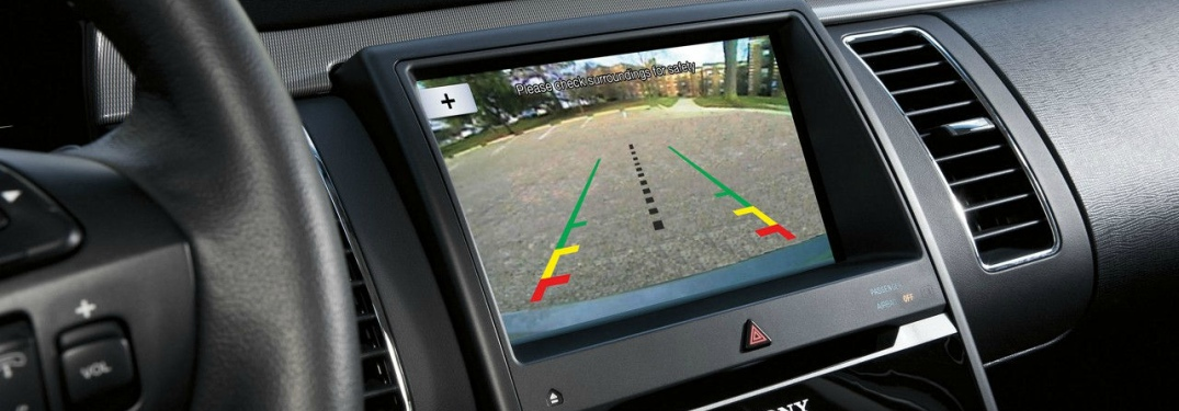How to fix a Ford backup camera