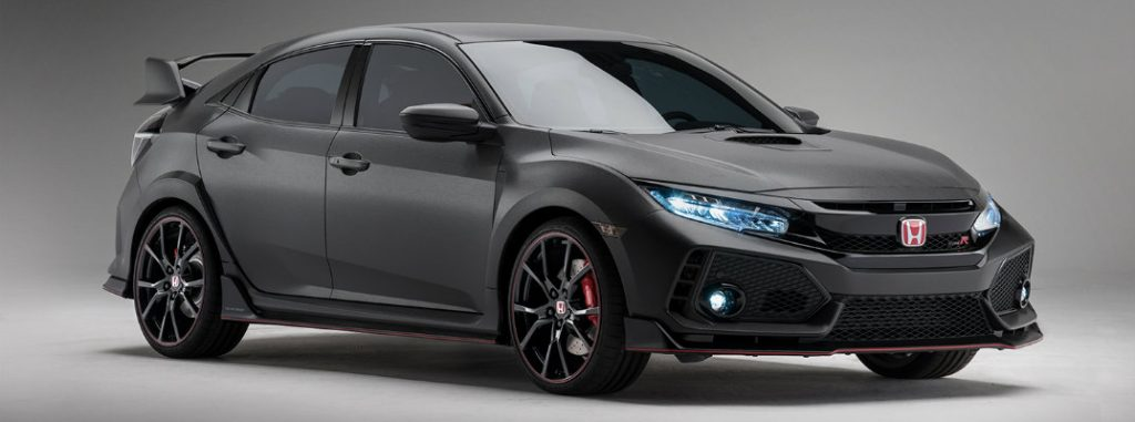 2018 Honda Civic Type R USA Release Date