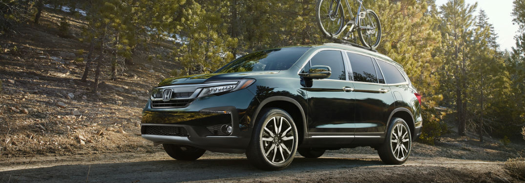 Honda Pilot Towing Capacity >> What Are The Towing Cargo Capacities Of The 2019 Honda
