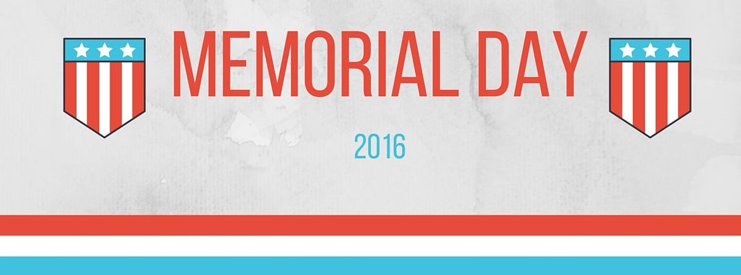 Celebrate the Long 2016 Memorial Day Weekend With These Activities and Events Around Midland TX