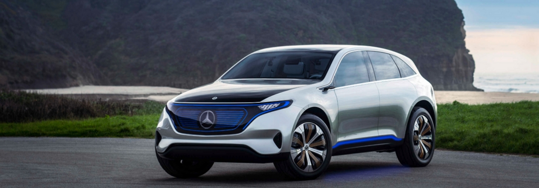 mercedes-benz eq power concept vehicle