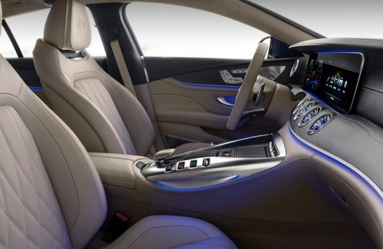 2019 Mercedes Benz Gt Coupe 4 O Mercedes Benz Of