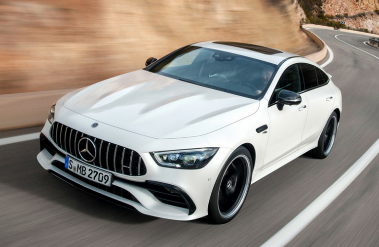 2019 Mercedes Benz Gt Coupe 7 O Mercedes Benz Of Arrowhead Sprinter