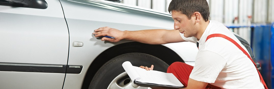 How to remove wheel stains from your Mercedes-Benz van