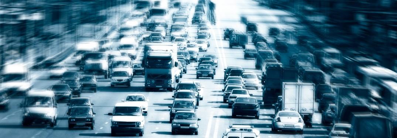 How to share the roads with semi-trucks around Phoenix, AZ in 2020