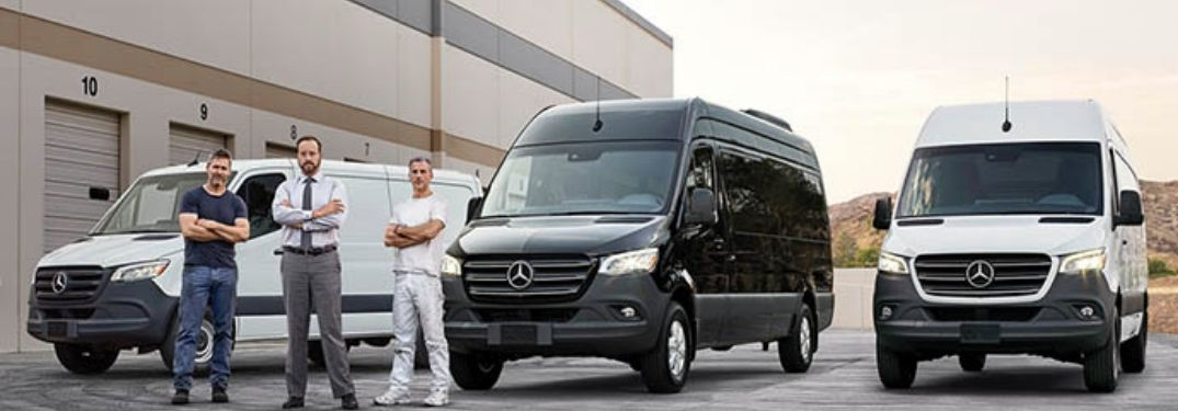 What Defines Quality for the Mercedes-Benz Vans?
