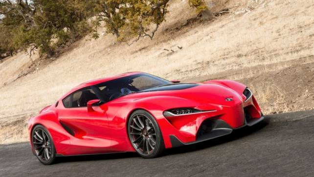 2020 Toyota Supra To Debut Soon St Cloud Toyota