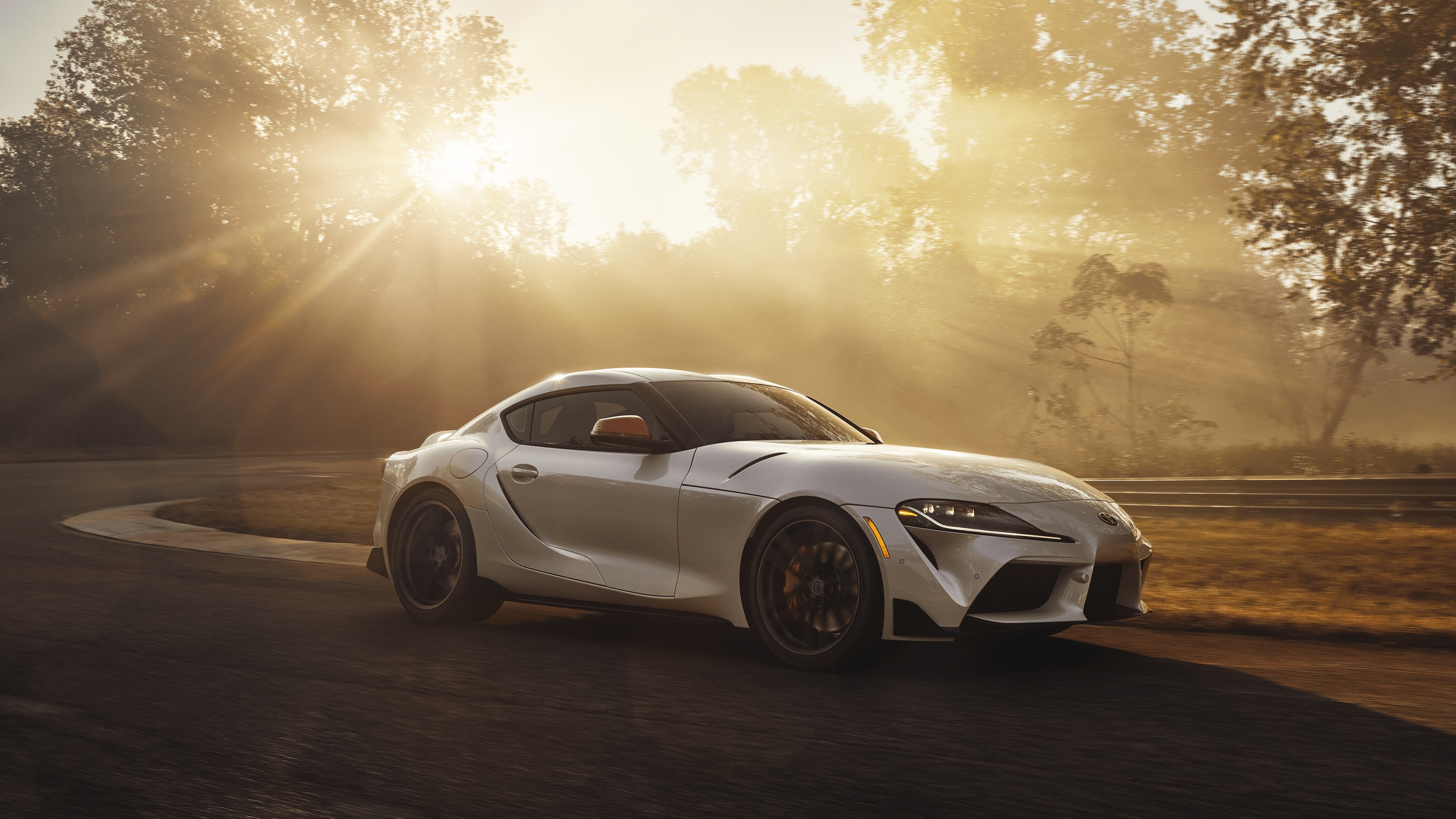Discover the 2020 Toyota Supra at St. Cloud Toyota