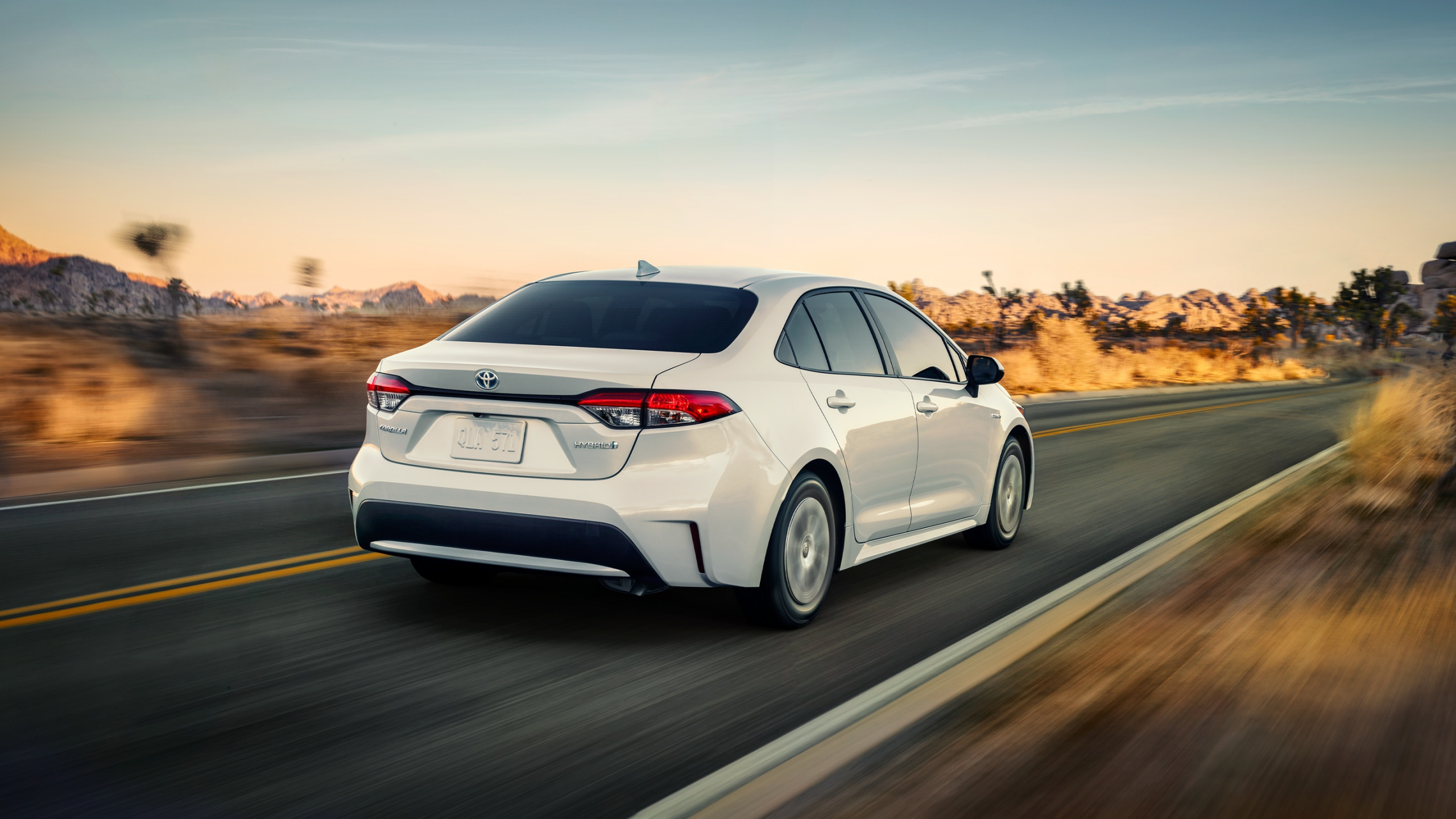The 2020 Toyota Corolla: Redesigned and Ready to Impress at St. Cloud Toyota of Waite Park, MN!
