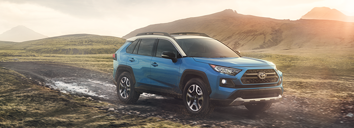 Take Advantage of St. Cloud Toyota's 2019 Close-Out Deals Today!
