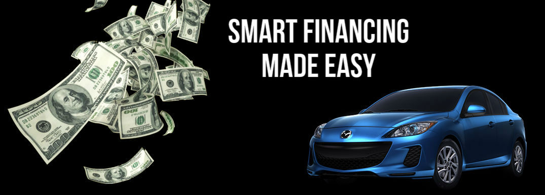 Smart Financing for Buying or Leasing a Car