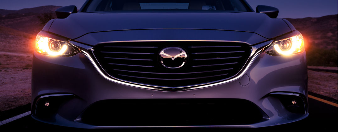 Find out about the refreshed 2016 Mazda6