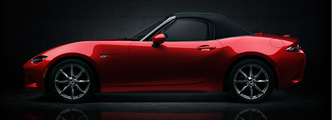 How much is the 2016 Miata