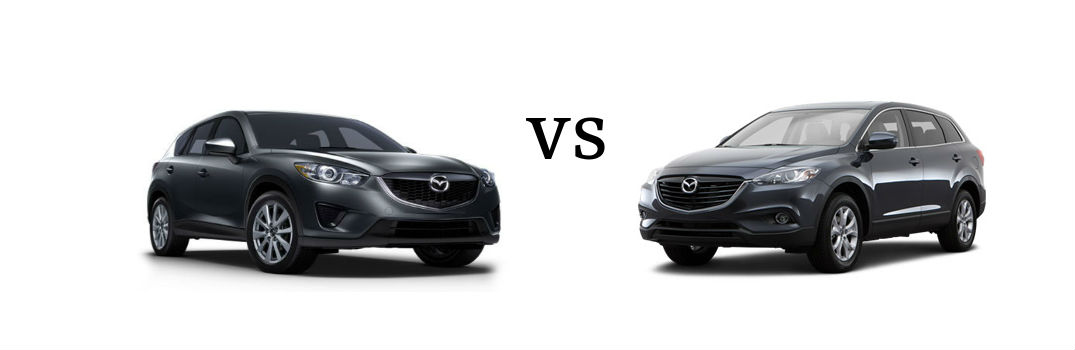 mazda cx 5 vs mazda cx 9 holiday mazda. Black Bedroom Furniture Sets. Home Design Ideas