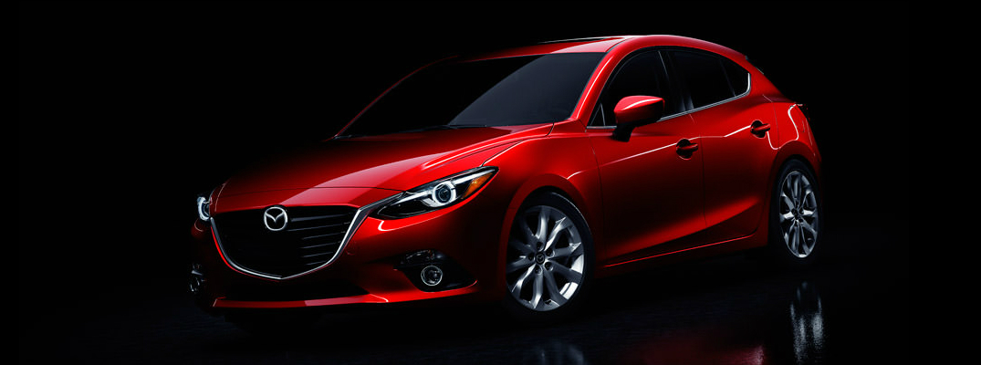 Advantages of a Hatchback Holiday Mazda Fond du Lac.