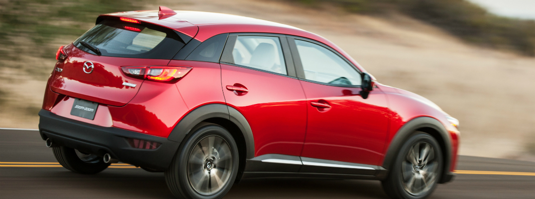 2016 mazda cx-3 for sale in the fox valley