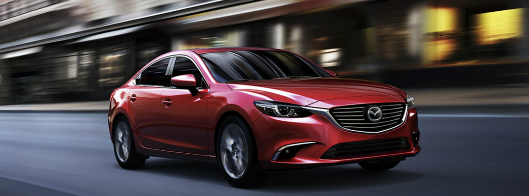 Mazda Best in Segment Accolades JD Power