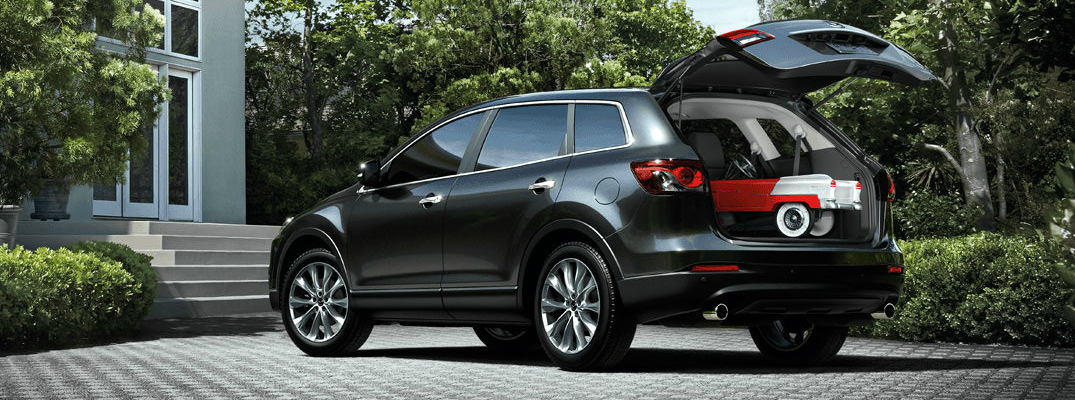 learn about the mazda 2015 cx 9 payload. Black Bedroom Furniture Sets. Home Design Ideas