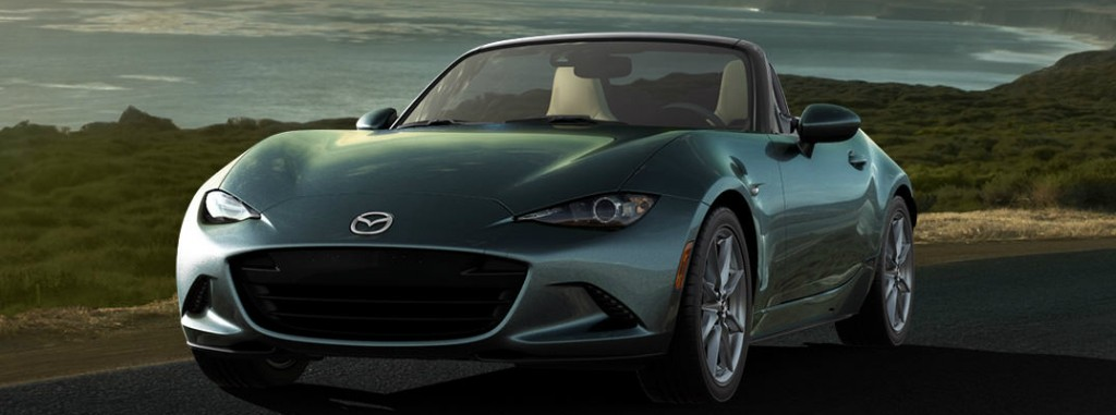 Mazda Cx 3 Lease >> What colors does the 2016 MX-5 Miata Come In?