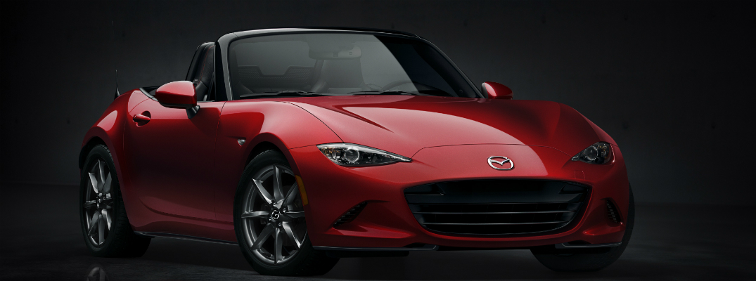 Mazda in Car and Driver 10Best Cars