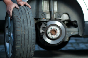 How Long Can You Drive On A Spare Tire | Carcareninja