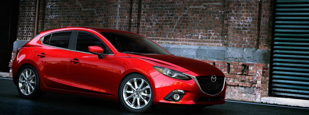 What is the difference in the 2016 Mazda3 Engines?