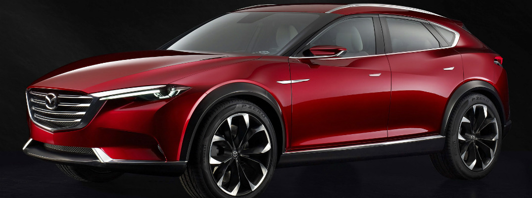 When will Mazda release 2017 models?