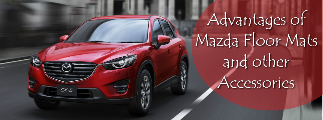 Where to get Mazda floor mats in Fond du Lac WI