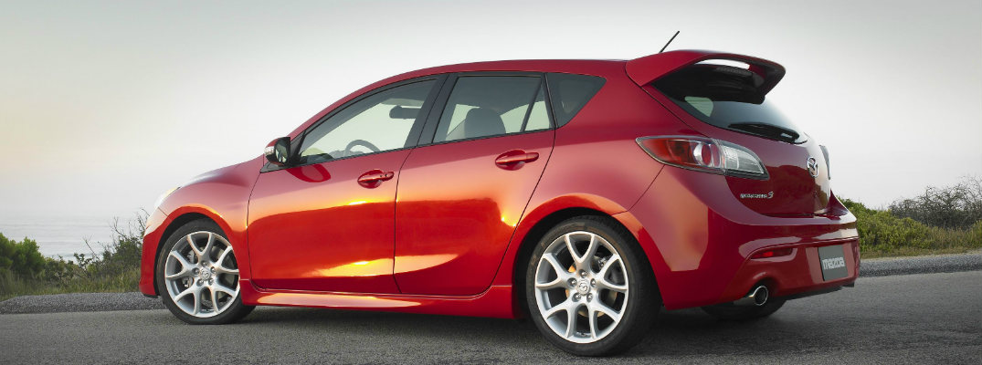 Do you need to use Premium Fuel in the MazdaSpeed3?
