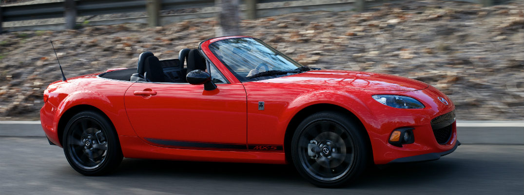 find a used mazda mx 5 miata in fond du lac wi. Black Bedroom Furniture Sets. Home Design Ideas