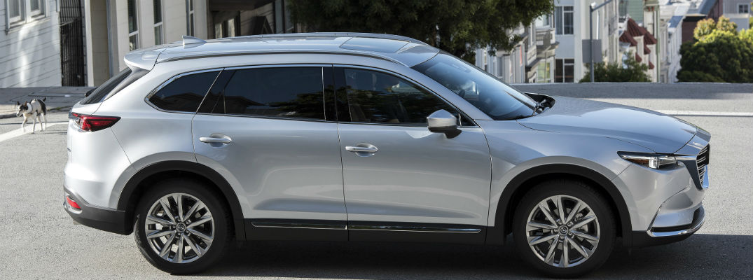 Reviews for the 2016 Mazda CX-9