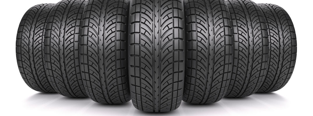 What are the benefits of new tires?