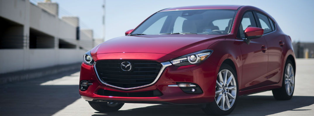 Reviews for the 2017 Mazda3