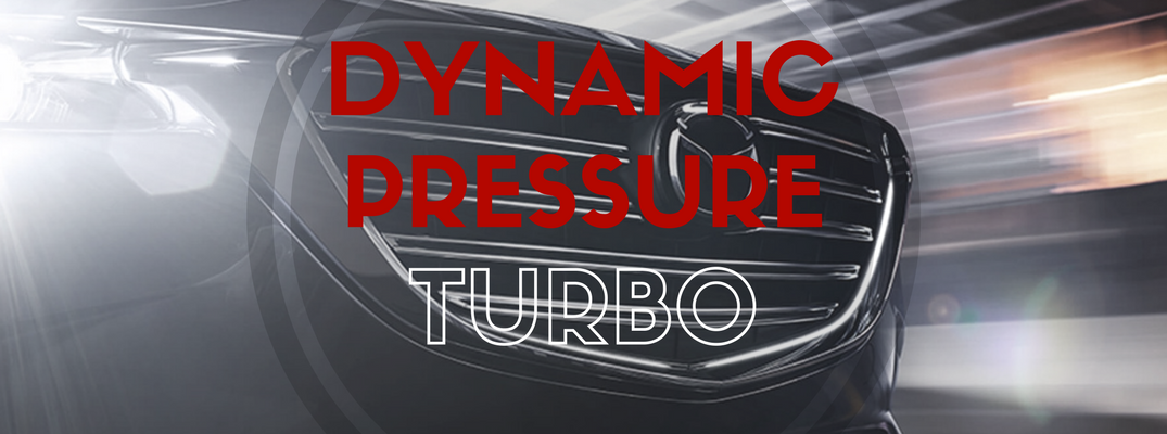 How Does Mazda Dynamic Pressure Turbo Work?