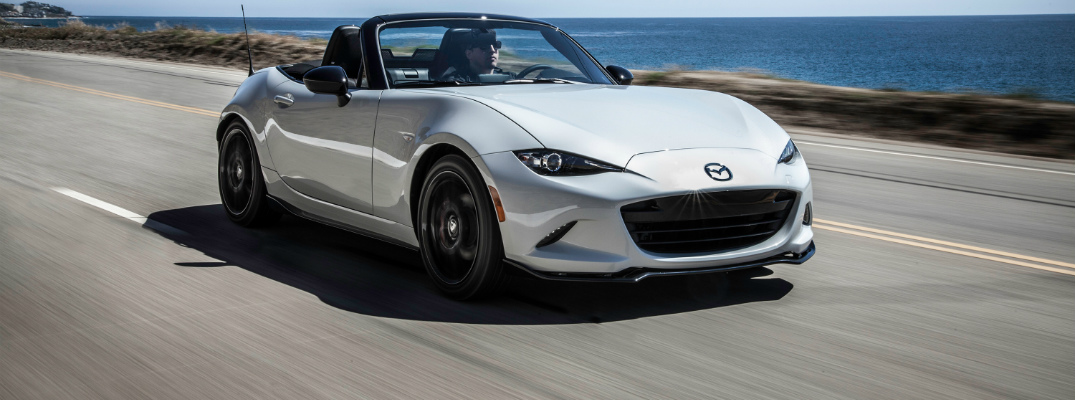 Three Mazda Models Earn Buyer's Choice Awards