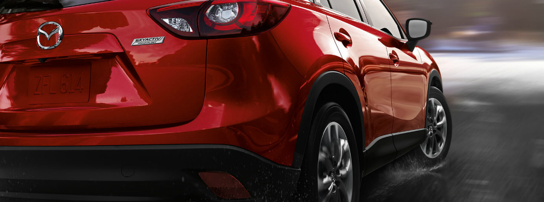 What To Do If Your Mazda Cx 5 Liftgate Hatch Won T Open