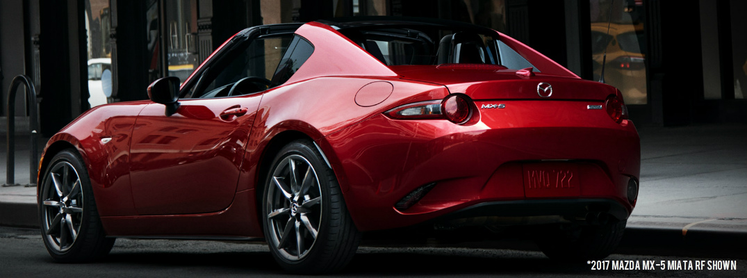 Which Mazda MX-5 Miata Generation Is the Best?