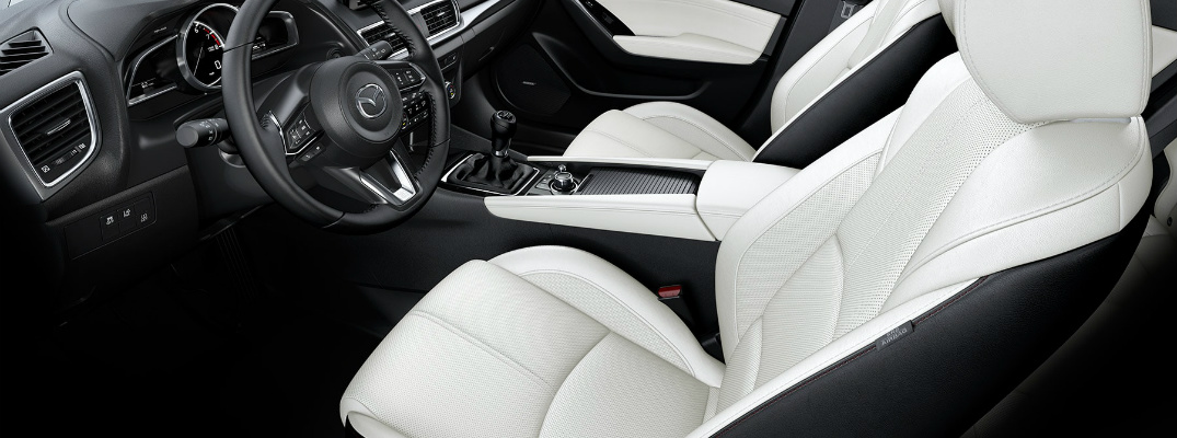 What Does It Mean If a Car Has Sport Seats?