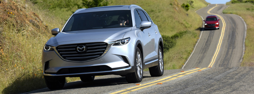 Which 2017 Midsize SUV Should You Test Drive?