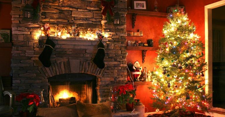 getting rid of a fake christmas tree