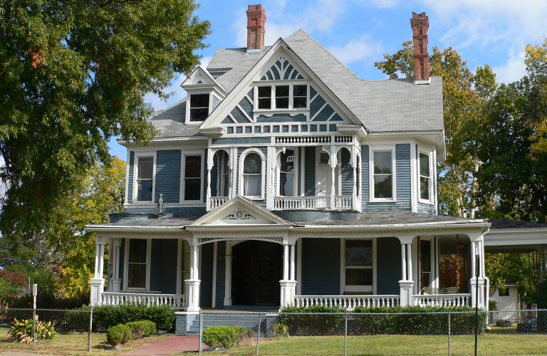 old victorian house b holiday mazda