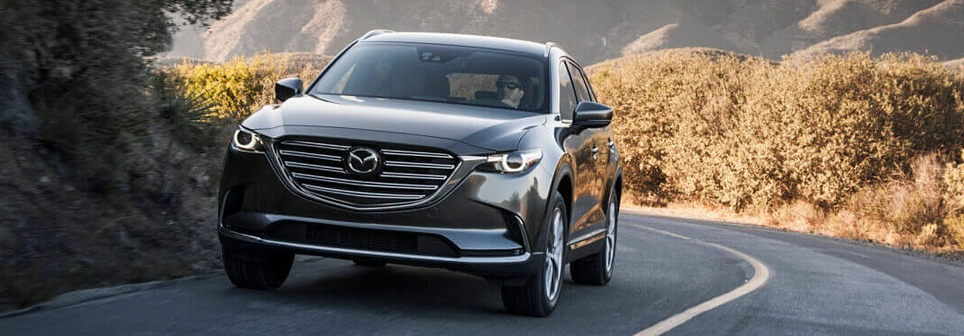 2018 Mazda CX-8: Styling, Specs, Availability >> 2018 Mazda Cx 9 Specs And Performance