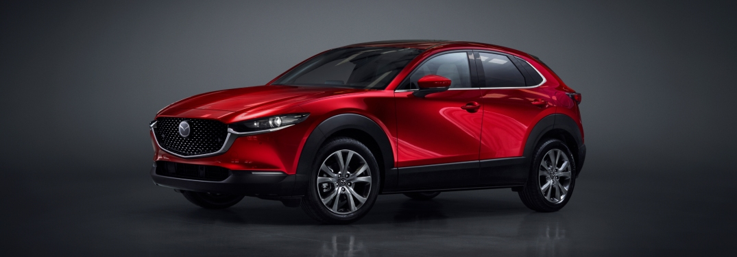 Is the 2020 Mazda CX-30 coming to America?