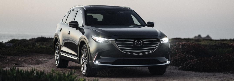 2020 Mazda CX-9 release date