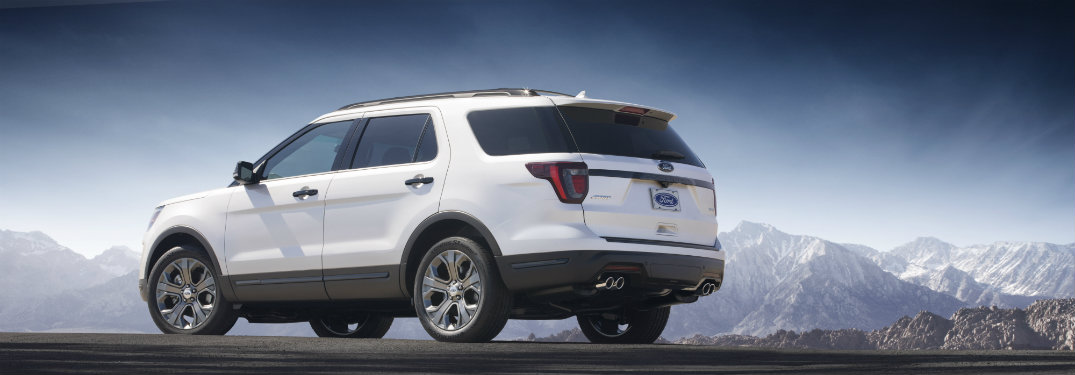 2018 ford order dates. modren 2018 what to expect on the new 2018 ford explorer inside ford order dates
