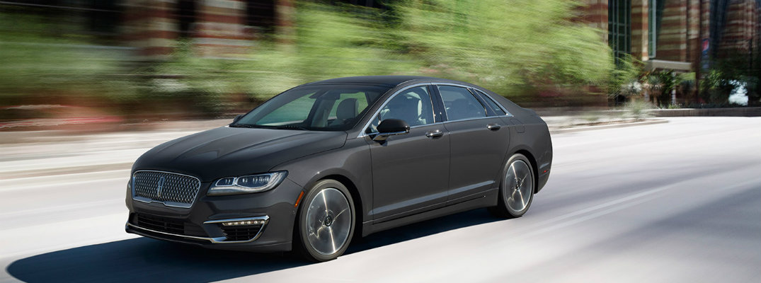 How Far Can I Go With the 2017 Lincoln MKZ and One Tank of Gas?