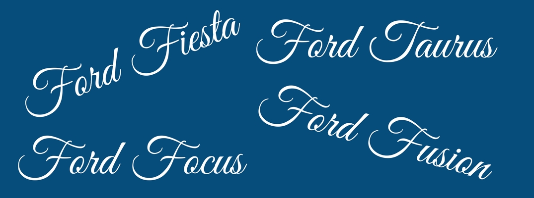 Which 2017 Ford Sedan is the Right Size for Me?