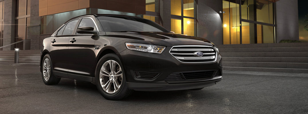 How Far Can I Go With the 2018 Ford Taurus?