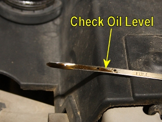 check your oil and how often do i need to get an oil change mike castrucci ford. Black Bedroom Furniture Sets. Home Design Ideas