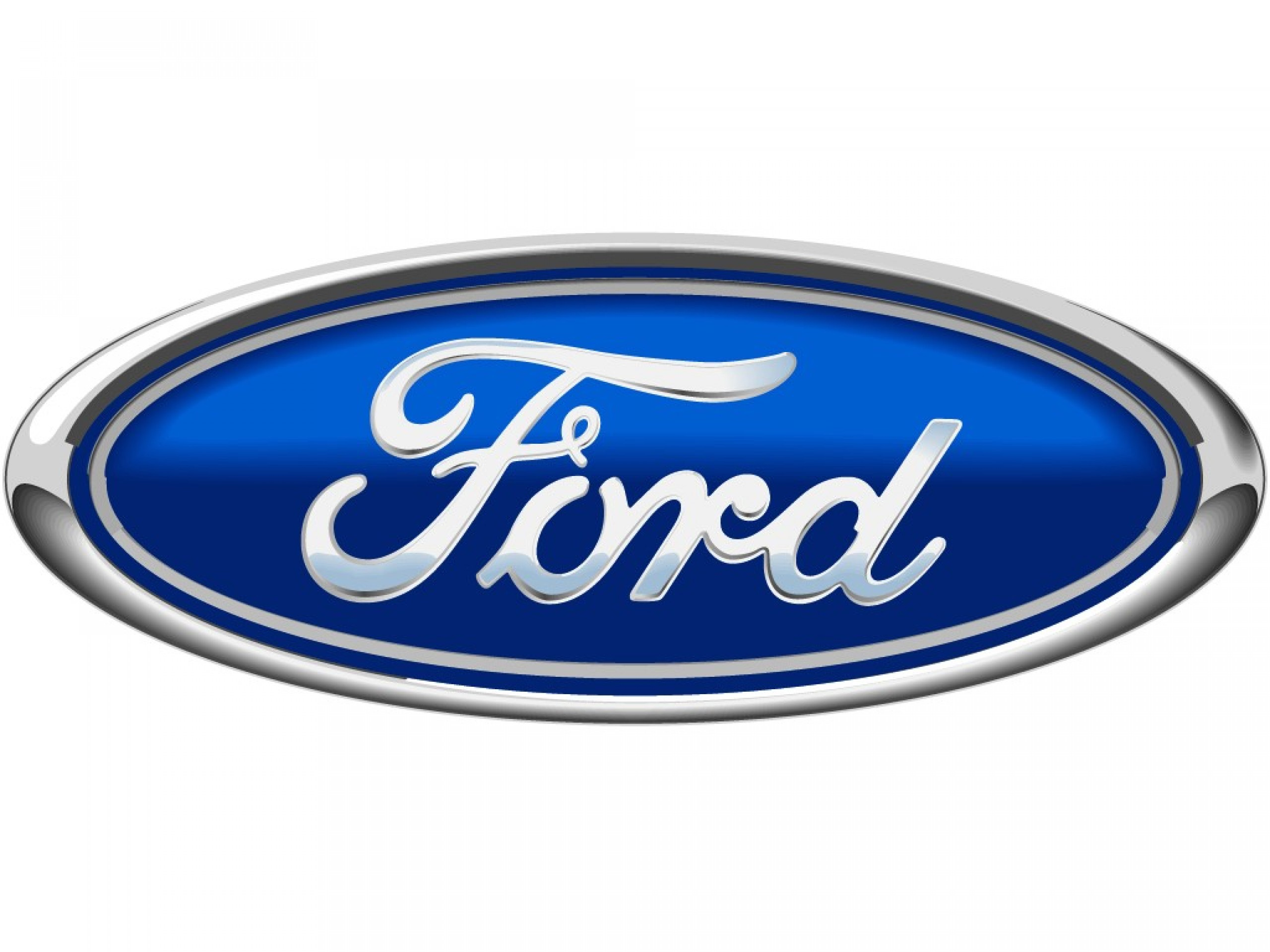 Ford Logo Mike Castrucci Ford